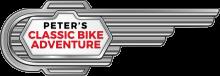 Classic Bike Adventure Logo