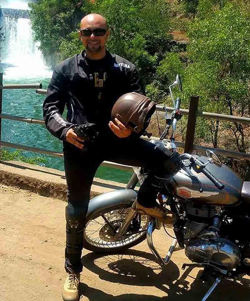 RC Vinod